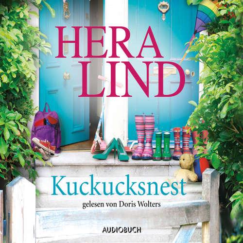 Hoerbuch Kuckucksnest - Hera Lind - Doris Wolters