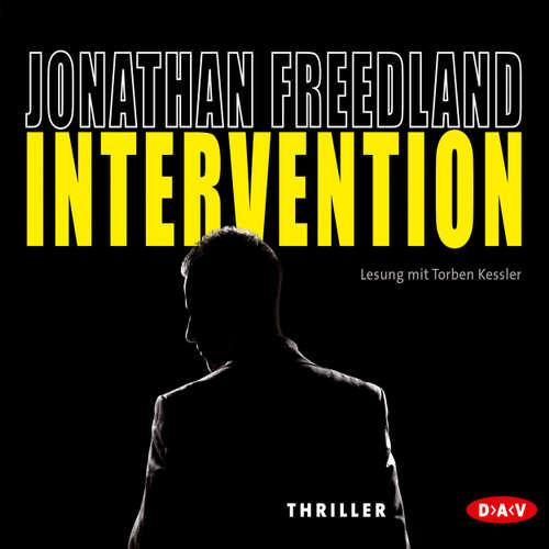 Hoerbuch Intervention (Lesung) - Jonathan Freedland - Torben Kessler