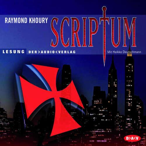 Scriptum (Lesung)