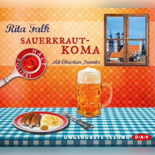 Hoerbuch Sauerkrautkoma - Rita Falk - Christian Tramitz