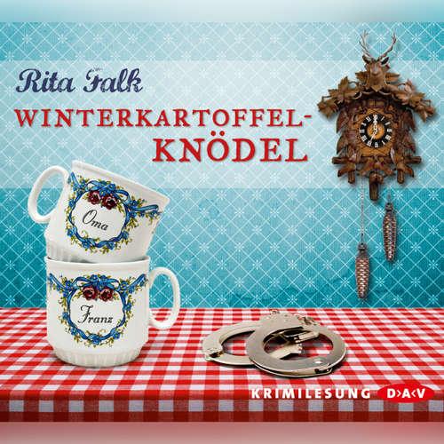 Hoerbuch Winterkartoffelknödel (Lesung) - Rita Falk - Christian Tramitz