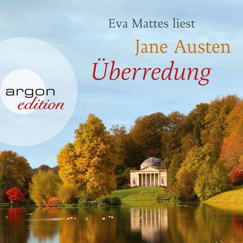 Hoerbuch Überredung - Jane Austen - Eva Mattes