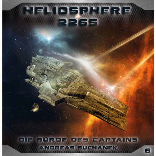 Heliosphere 2265, Folge 6: Die Bürde des Captains