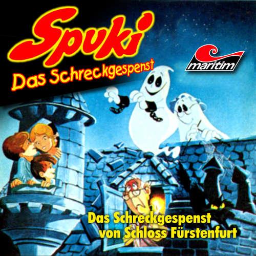 Hoerbuch Spuki, Folge 1: Das Schreckgespenst von Schloss Fürstenfurt -  Maral - Maria Axt