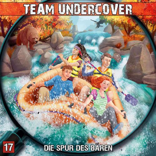 Team Undercover, Folge 17: Die Spur des Bären