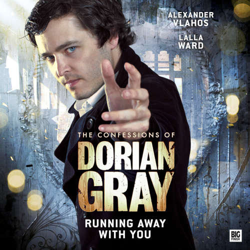 Audiobook The Confessions of Dorian Gray, Series 2, 5: Running Away With You - Scott Handcock - Alexander Vlahos