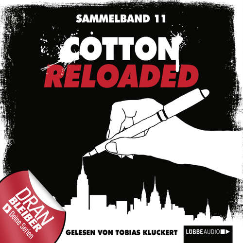 Cotton Reloaded, Sammelband 11: Folgen 31-33