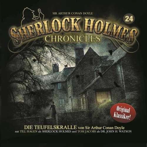 Sherlock Holmes Chronicles, Folge 24: Die Teufelskralle