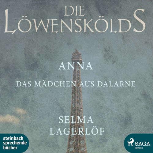 Anna, das Mädchen aus Dalarne - Die Löwenskölds 3