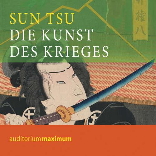 Hoerbuch Die Kunst des Krieges - Sun Tsu - Michael Hametner
