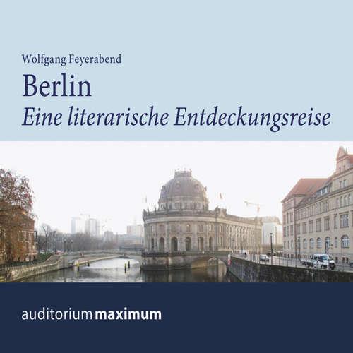 Berlin - eine literarische Entdeckungsreise