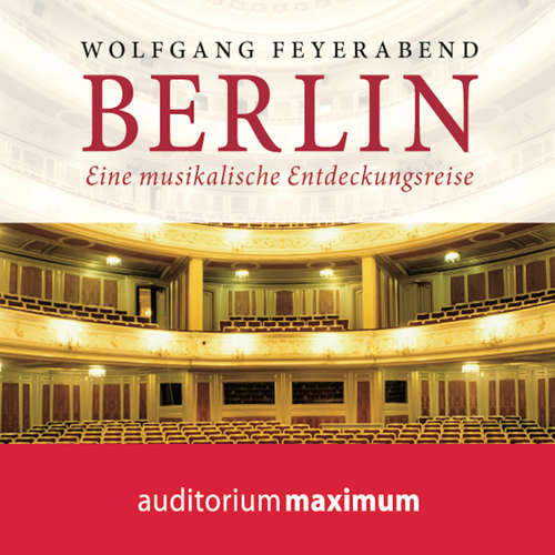 Berlin - eine musikalische Entdeckungsreise