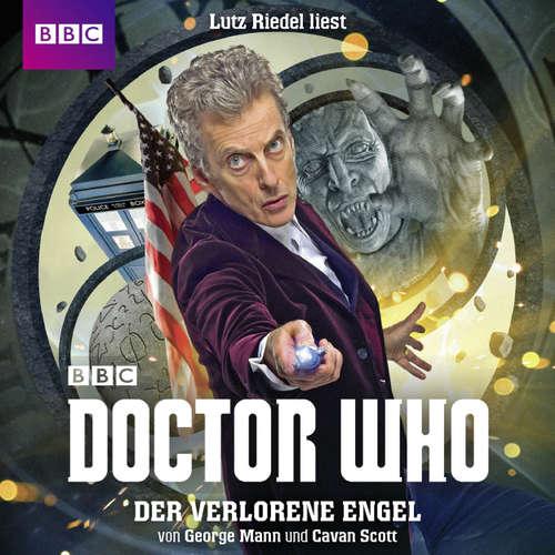 Hoerbuch Der verlorene Engel - Doctor Who - George Mann - Lutz Riedel