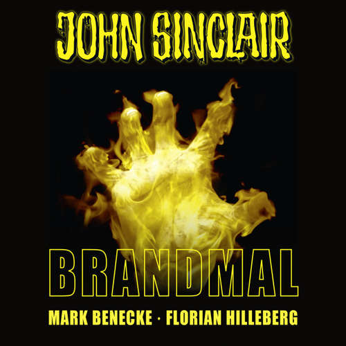 John Sinclair, Sonderedition 7: Brandmal