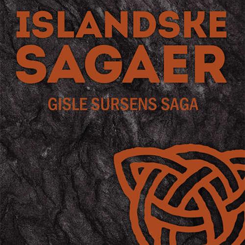 Gisle Sursens saga - Islandske sagaer