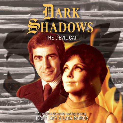 Dark Shadows, 43: The Devil Cat