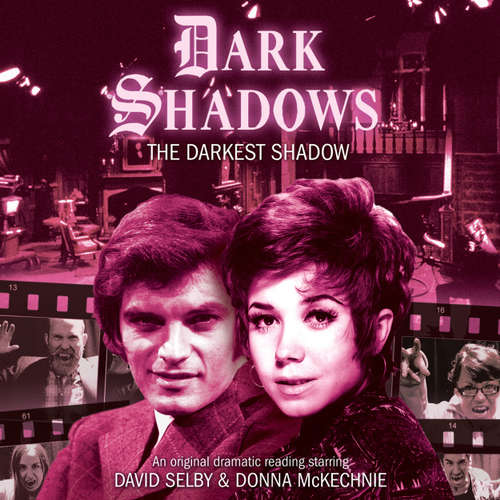 Dark Shadows, 44: The Darkest Shadow