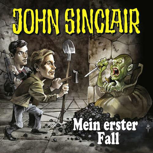 Hoerbuch John Sinclair - Mein erster Fall - Bonus-Folge - Jason Dark - Dietmar Wunder