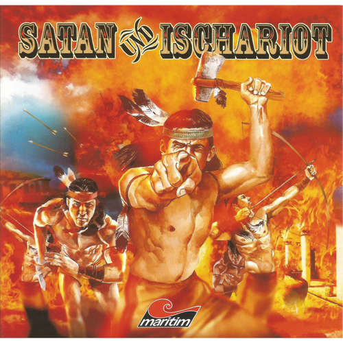 Hoerbuch Karl May, Satan und Ischariot I - Karl May - Joshy Peters