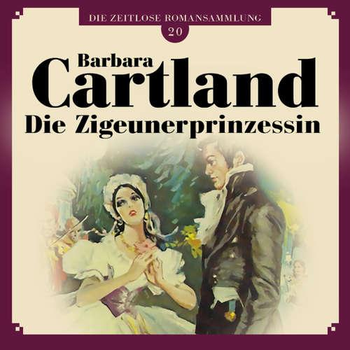 Die Zigeunerprinzessin - Die zeitlose Romansammlung von Barbara Cartland 20