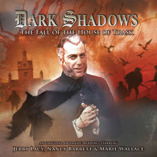 Dark Shadows, 26: The Fall of the House of Trask