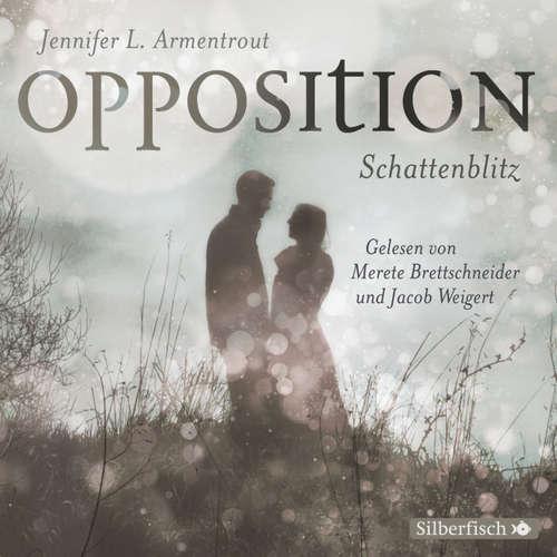 Opposition. Schattenblitz - Obsidian 5