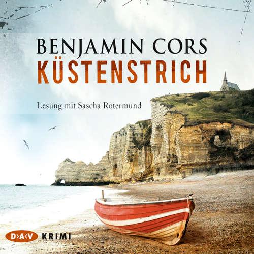 Hoerbuch Küstenstrich (Lesung) - Benjamin Cors - Sascha Rotermund