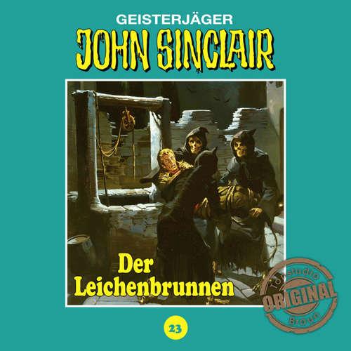 John Sinclair, Tonstudio Braun, Folge 23: Der Leichenbrunnen