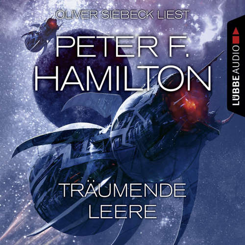 Hoerbuch Träumende Leere - Peter F. Hamilton - Oliver Siebeck