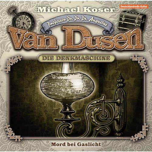Professor van Dusen, Folge 3: Mord bei Gaslicht