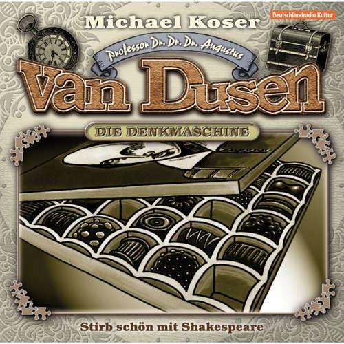Professor van Dusen, Folge 5: Stirb schön mit Shakespeare