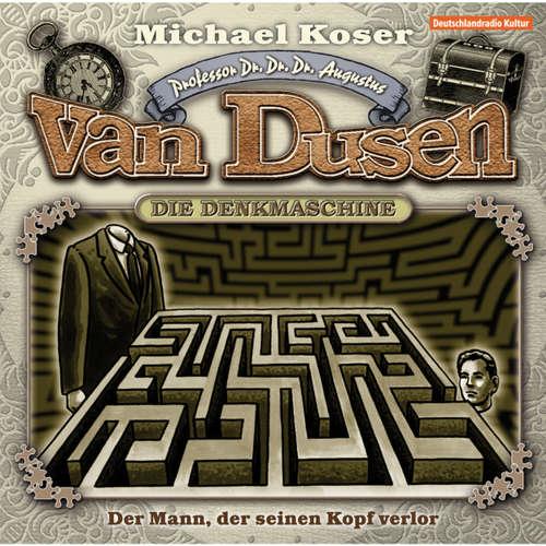 Professor van Dusen, Folge 4: Der Mann der seinen Kopf verlor
