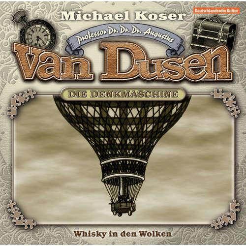 Professor van Dusen, Folge 7: Whisky in den Wolken