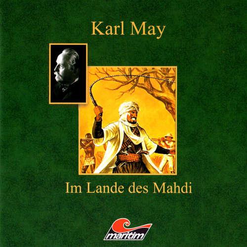 Hoerbuch Karl May, Im Lande des Mahdi III - Im Sudan - Karl May - Joachim Kerzel