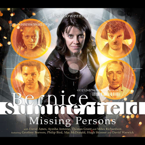Bernice Summerfield - Missing Persons