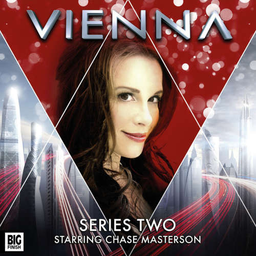 Audiobook Vienna, Series 2 - Mark Wright - Chase Masterson