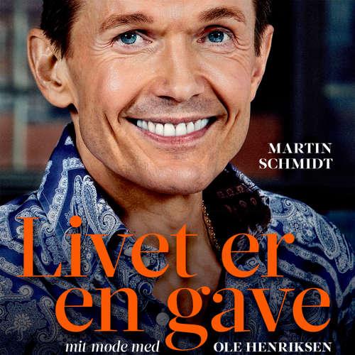 Livet er en gave - mit møde med Ole Henriksen
