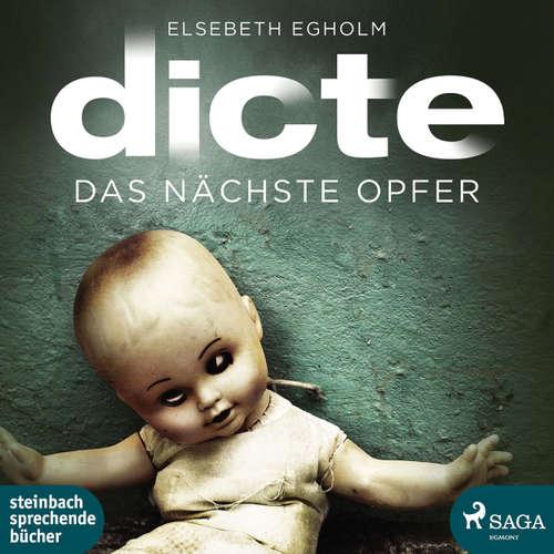 Das nächste Opfer - Ein Fall für Dicte Svendsen