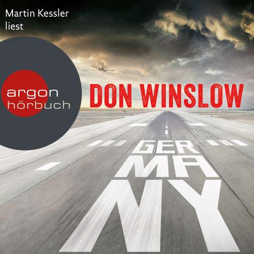Hoerbuch Germany - Don Winslow - Martin Keßler
