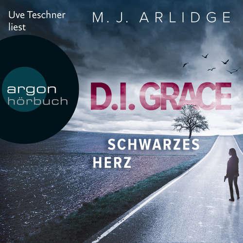 Schwarzes Herz - D.I. Grace