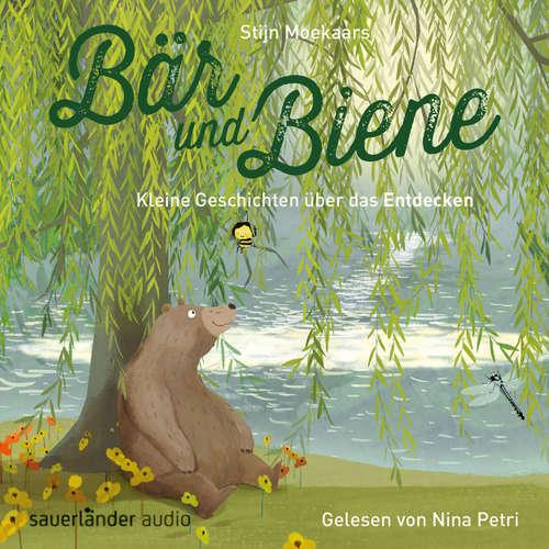 Bär und Biene, Kleine Geschichten über das Entdecken