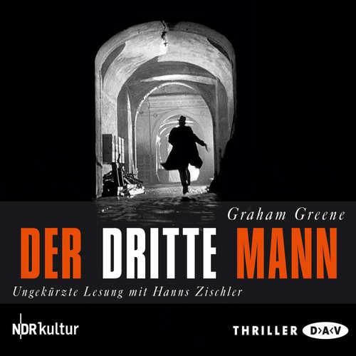 Hoerbuch Der dritte Mann - Graham Greene - Hanns Zischler