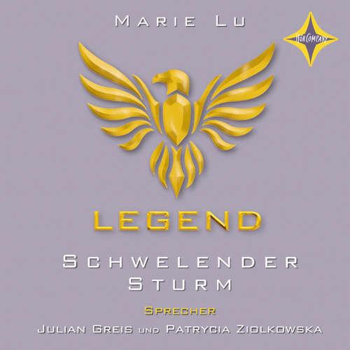 Legend - Schwelender Sturm