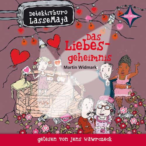 Detektivbüro LasseMaja - Das Liebesgeheimnis