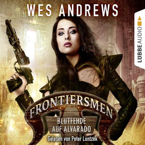 Frontiersmen: Blutfehde auf Alvarado