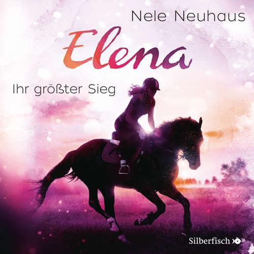 Ihr größter Sieg - Elena - Ein Leben für Pferde 5