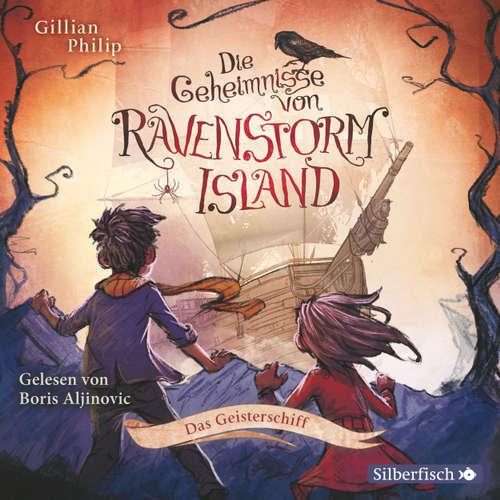 Die Geheimnisse von Ravenstorm Island, 2: Das Geisterschiff