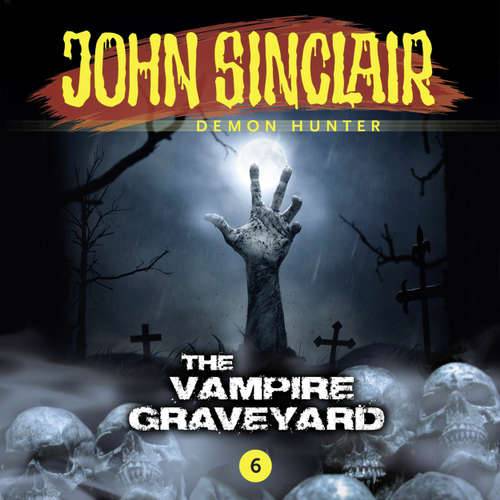 John Sinclair, Episode 6: The Vampire Graveyard