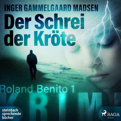 Rolando Benito, 1: Der Schrei der Kröte