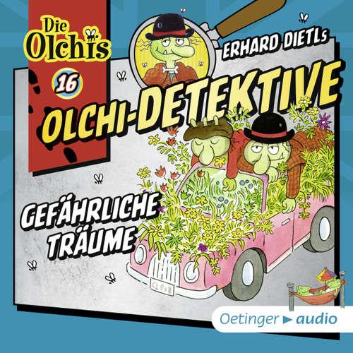 Olchi-Detektive, Folge 16: Gefährliche Träume